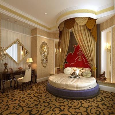 Thị trường thảm trải phòng ngủ Hà Nội cũng rất đa dạng và phong phú.