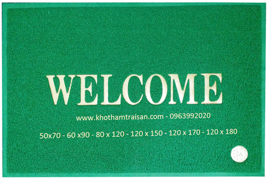 welcome-xanh-la